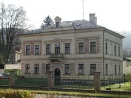 VaK Přerov, a.s. pracoviště Hranice na Moravě